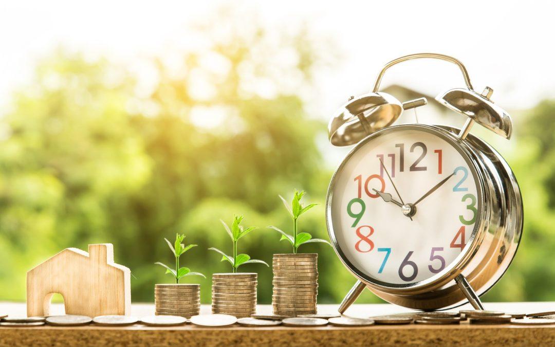 Un niveau exceptionnel pour les taux de prêt immobilier en septembre 2018