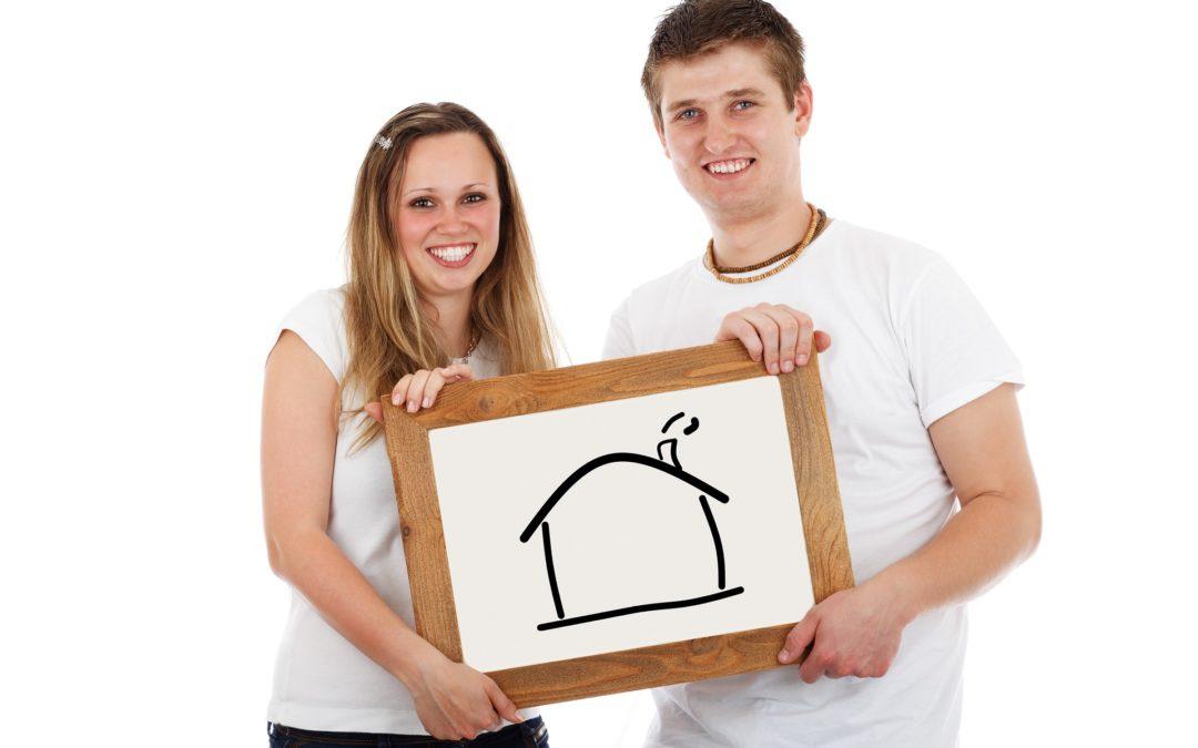 Crédit immobilier sans apport, c'est possible !
