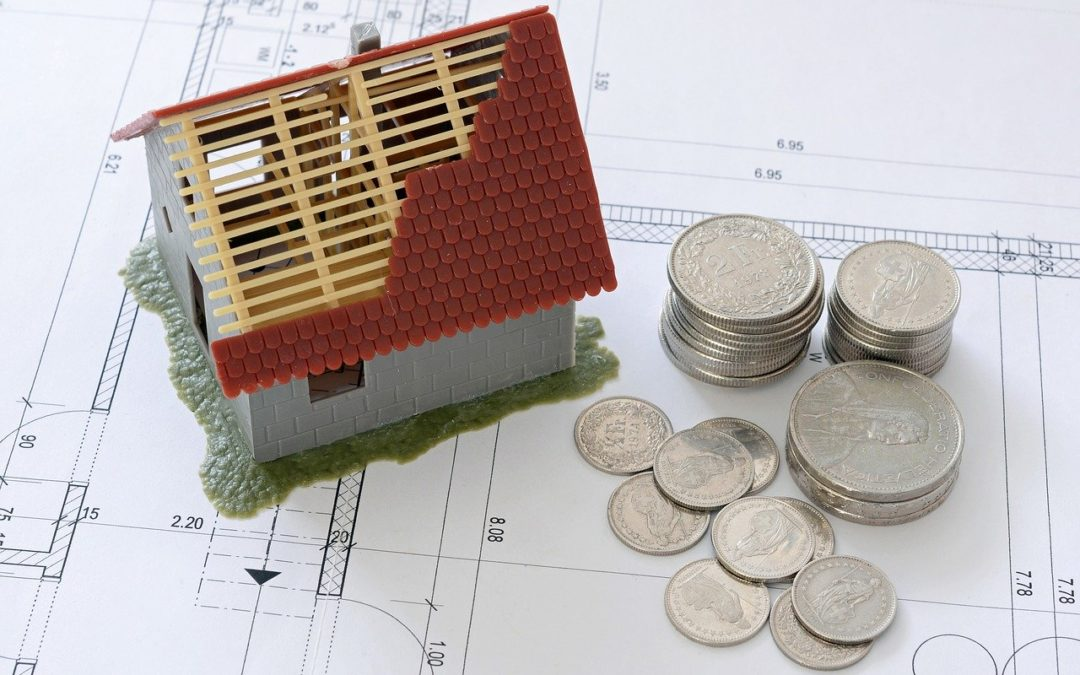 Investir dans l'immobilier à crédit