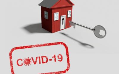 Immobilier et Covid 19 : quid de la température pour les crédits immobiliers ?
