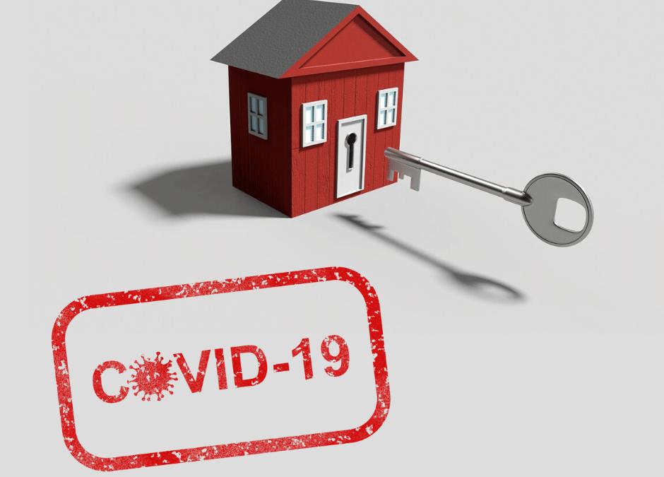 Immobilier et Covid 19 : quels impacts ?